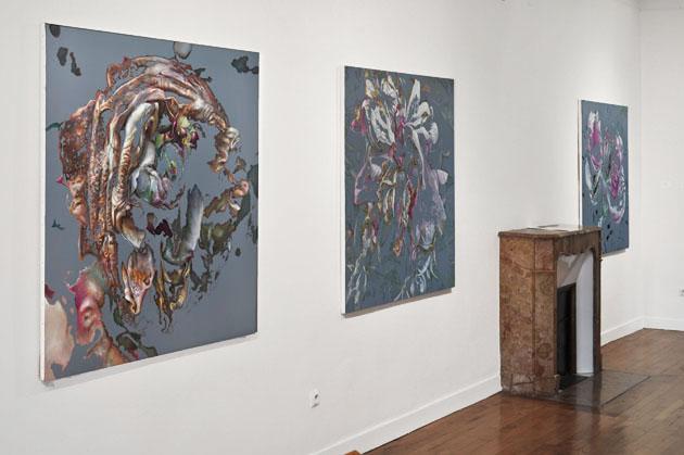 vue 3 peintures marsblo